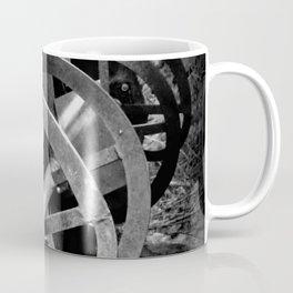 Old Farm Equipment BNW Coffee Mug