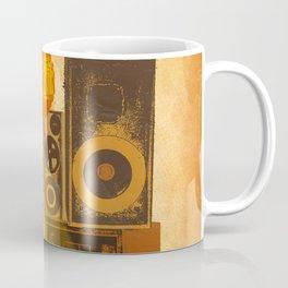 RECORD ROOM Coffee Mug