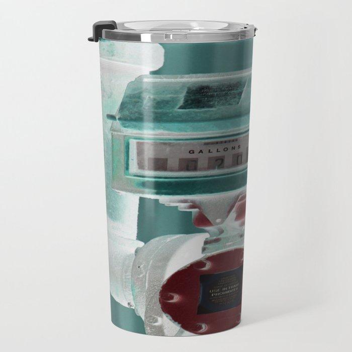 Use In Trade Prohibited. Travel Mug