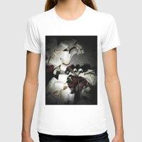 valentine T-shirts featuring Valentine by Françoise Reina