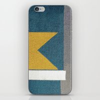 libra iPhone & iPod Skins featuring Libra by Fernando Vieira