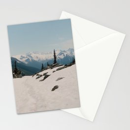 Hermit Trail Stationery Cards