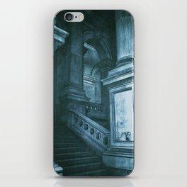 Philadelphia Rhapsody iPhone Skin