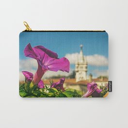 Springtime Glory II Carry-All Pouch