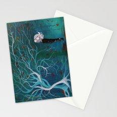 Odyssey Stationery Cards