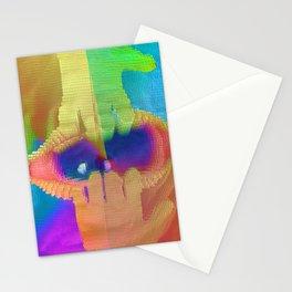 Eye-Opener Stationery Cards