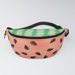 Watermelon Fanny Pack