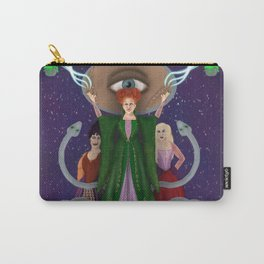 Put A Spell on You Carry-All Pouch