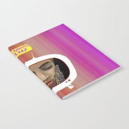 The Anxious Sleep Notebook