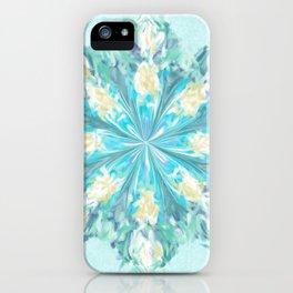 Flower for Van Gogh 1 iPhone Case