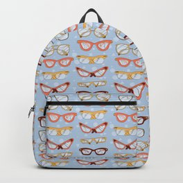 Glasses Backpack