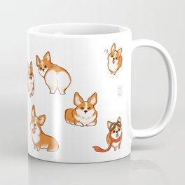 Corgi! Coffee Mug