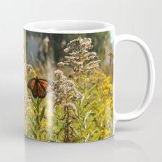 Indian Summer in Maine Coffee Mug