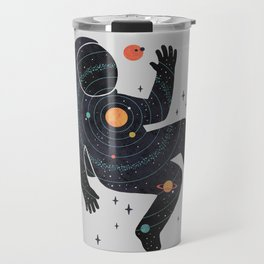 Inner Space Travel Mug