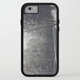 Glisten iPhone Case