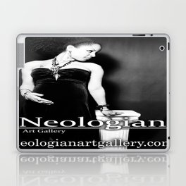 Neologian Art Gallery 1 Laptop & iPad Skin