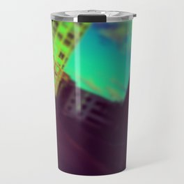 Artifice Travel Mug