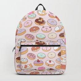 Mmm... Donuts! Backpack