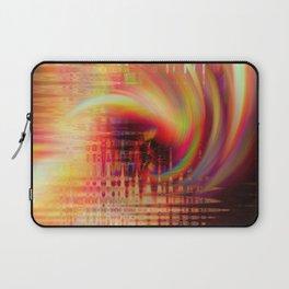 Cyclonic Laptop Sleeve