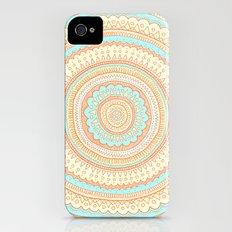 Carousel iPhone (4, 4s) Slim Case