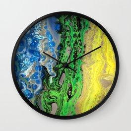 BGY Wall Clock