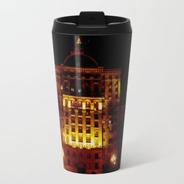 Night Crest 1 Travel Mug
