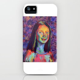 Rest In Peace Gracie Muehlberger iPhone Case