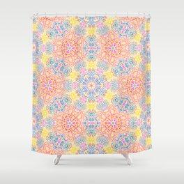 Pattern 24 Shower Curtain