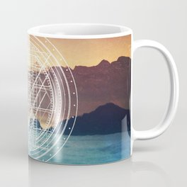 Forma 02 Coffee Mug