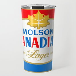 MOLSON Travel Mug
