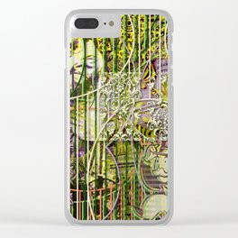 The Industrial Inevitability of Circular Crust Clear iPhone Case