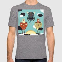 Sky Warden T-shirt