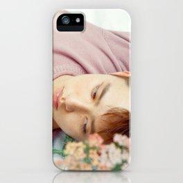 D.O / Do Kyung Soo - EXO iPhone Case