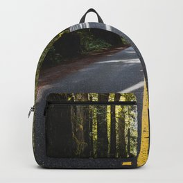 Redwoods Road Trip - Nature Photography Backpack
