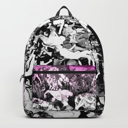 Punk Show Slam Pit Backpack