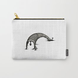 THE SMELL Carry-All Pouch