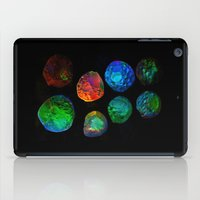 planets iPad Cases featuring planets by clemm