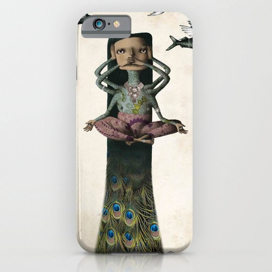 I can see. iPhone & iPod Case