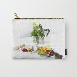 Swedish brunch Carry-All Pouch