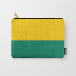 Flag of the Hague Carry-All Pouch