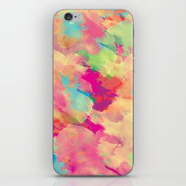 Abstract 40 iPhone Skin