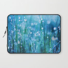 Crystals of Life Laptop Sleeve