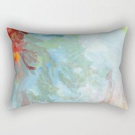 True colors Rectangular Pillow