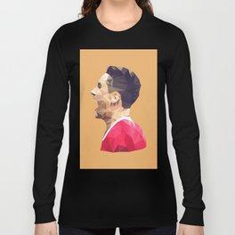 Ander Herrera - Manchester United Long Sleeve T-shirt