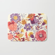 The Garden Crew Bath Mat
