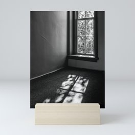 Window Mini Art Print