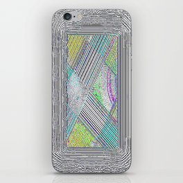 Field of View iPhone Skin