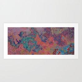 KneeYon Art Print