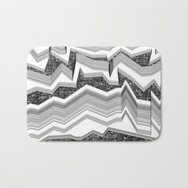 up-down Bath Mat