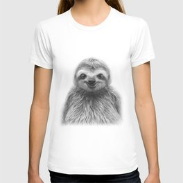 Young Sloth T-shirt